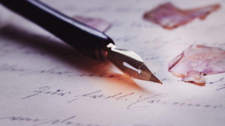 Literaturwettbewerb 2021 - 24.03.21