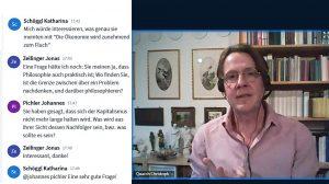 Niederösterreich Bewerb Dr. Christoph Quarch